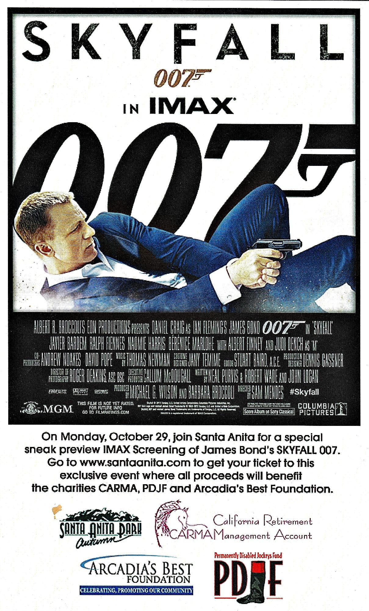 James Bond 007 movies guide – Hollywood in Hi Def