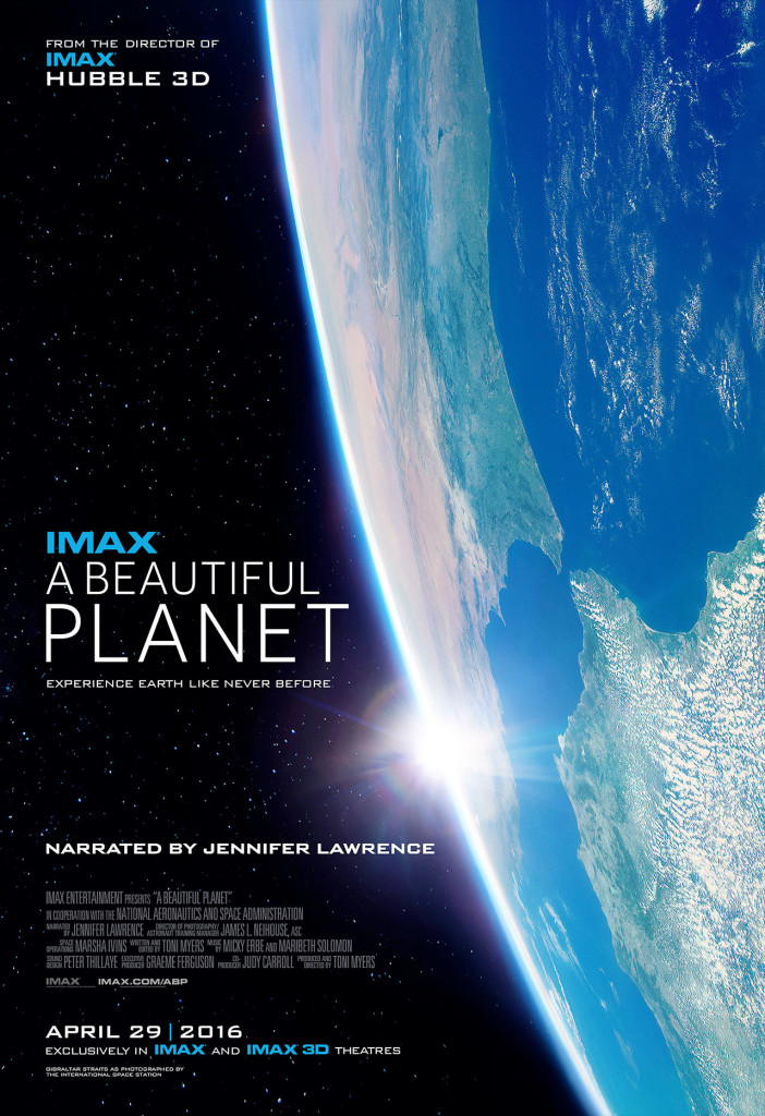 BeautifulPlanetPoster