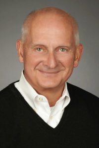 Author Bill Thompson