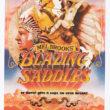 Blazing Saddles rides again on big screen, HiDef