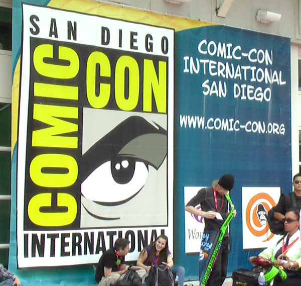 Free Comic Book Day San Diego: Comic-Con Overiew Interview