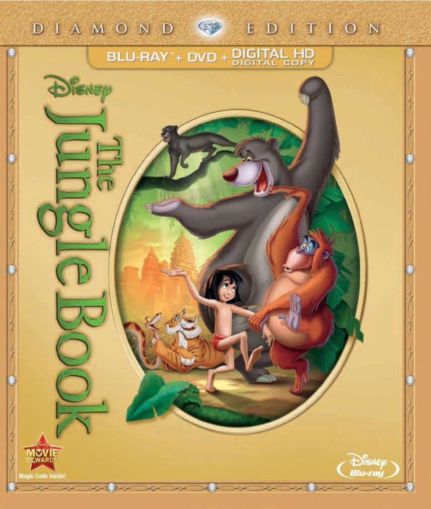 JungleBookBluRay2014