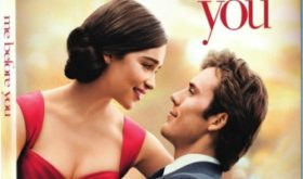"""Me Before You"" on Blu Aug. 30"