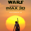 IMAX, 3D create Star Wars records