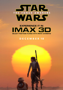 StarWarsForceIMAXposter