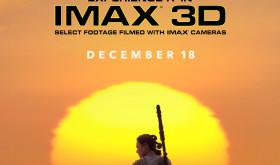 IMAX, 3D create Star Wars records