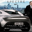 A Spectre of 007 IMAX