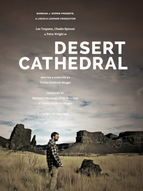 Desert Cathedral movie