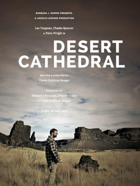 Desert Cathedral movie